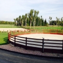 LUNGING ARENA