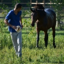 Nicolas & easy girl (1ans)