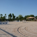 outdoor arena Toubin & Clément