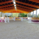 MANEGE COUVERT